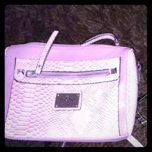 Handbags - Nicole purse nwot